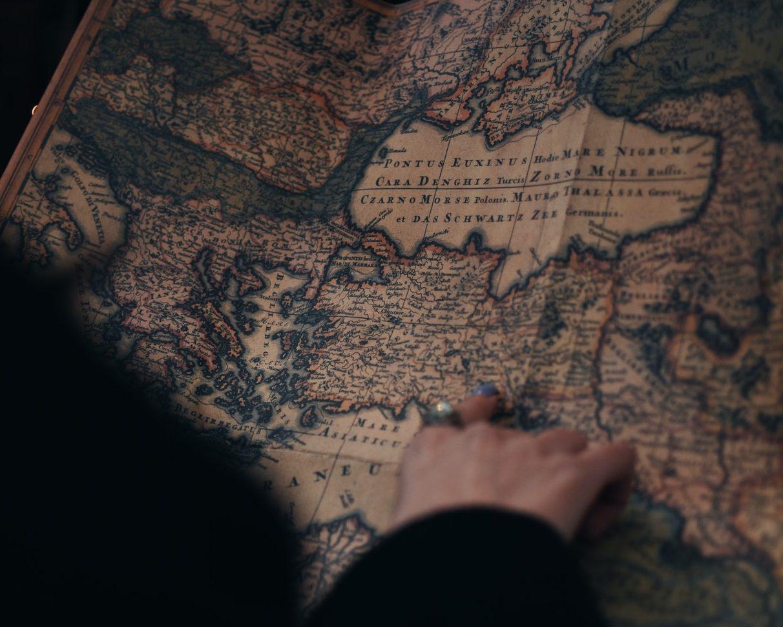 Map Dofus