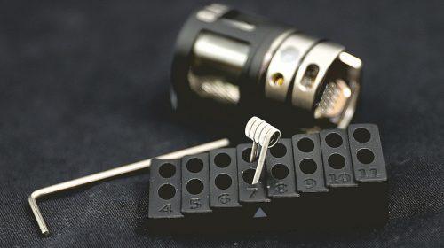 resistance cigarette electronique